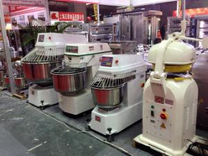 パン屋装置の倍のデッキ販売のための商業電気ピザオーブン