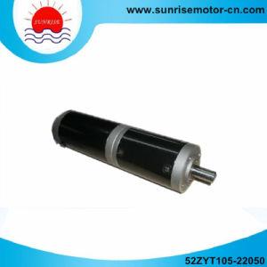 52zyt 105-22050 220VDC 0.1NM 4000rpm 42W Motor dc de imán permanente