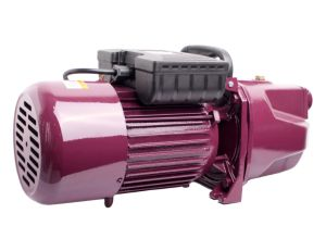 1 인치 제트기 1HP 비율 인도에 있는 전기 수도 펌프 모터 가격