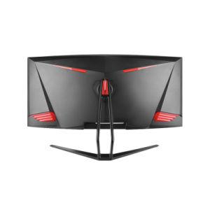 Wholesle popular diseño curvo de 35 pulgadas 2K 200Hz Monitor Juegos
