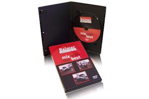650MB de replicación de CD o DVD de 4,7 GB de replicación en el caso de CD