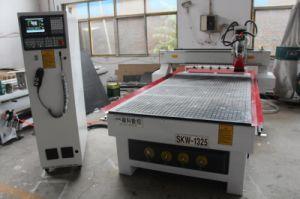 Router CNC máquina 1500X3000 Yaskawa Atcservomotor lineal de850W