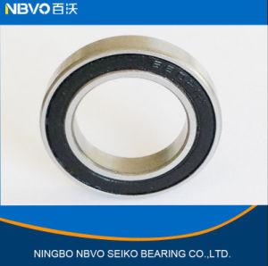 Singolo Row Thin Section Deep Groove Ball Bearing (6802-2RS)