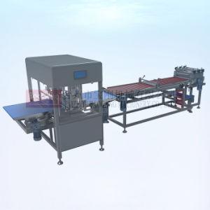 Het scheuren en Cutting Machine van Candy Bar (BG-8000-KQM)