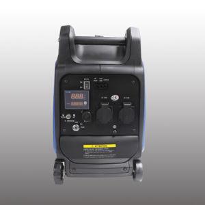 La potencia nominal 2.3kw Generador Gasolina