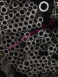 De Pijp Tp 304 ASTM van de Decoratie van het Bouwmateriaal een Prijs van de Pijp van Roestvrij staal 554