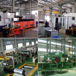 Strato a laminazione a caldo dell'acciaio inossidabile del bordo della fessura 1500*3000 di ASTM 316