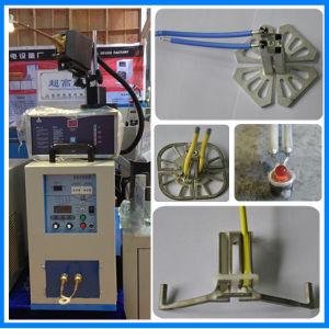Wire (JLCG-6)のための超高度のFrequency Environmental Induction Heater Machine