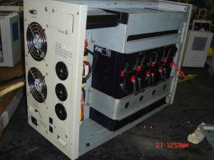 UPS in linea ad alta frequenza (C1-3K)