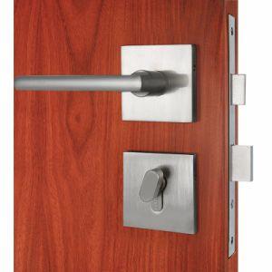 Instalação fácil lidar com um graminho exterior da alavanca de bloqueio de entrada