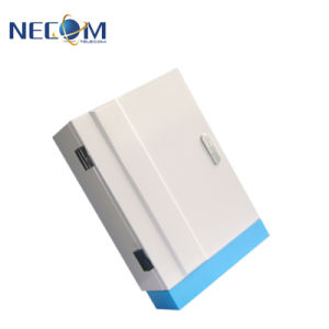Convinentのインストールデザインの1800MHz 5Kの平方メートルの適用範囲の携帯電話のシグナルのアンプ