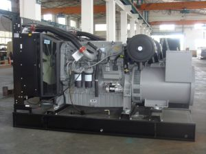 Perkin electrogene Diesel Générateur MP550E industrial générateur Perkin 550kVA grupe