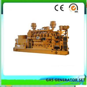 Los pequeños de 30kw de potencia del motor generador de biomasa