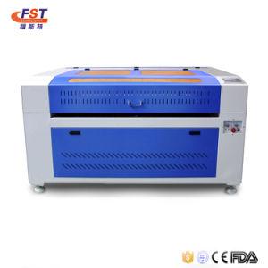 이산화탄소 Laser 조각과 절단기 아크릴 비금속 (FST-1612/FST-1610)