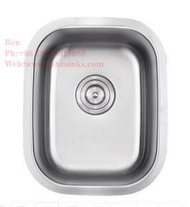 Una sola barra de acero inoxidable fregadero Fregadero, Handmade Fregadero, lavabo