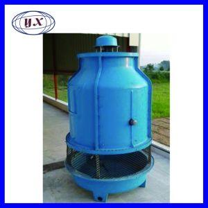 化学工業のためのFRPのマルチセル冷却塔