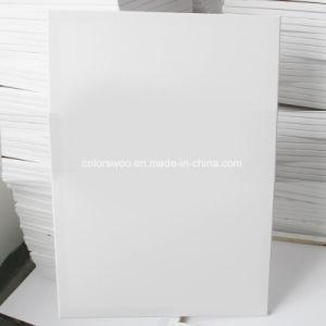 25*25cm 기지개된 화포, 예술 화포, 면 화포, 목제 화포, 화포 위원회
