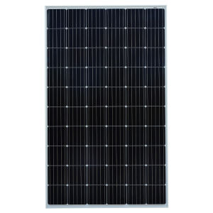 Grade a 290WP Mono-Crystalline panneau solaire avec certificat TUV