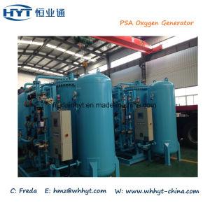 Ahorro de energía de alto rendimiento Skid-Mounted generador de oxígeno PSA.