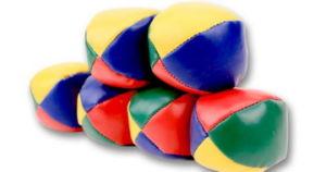 Direto da fábrica malabarismos personalizados bolas, Venda por grosso Hacky sacos, Promoção Footbag Kick bola