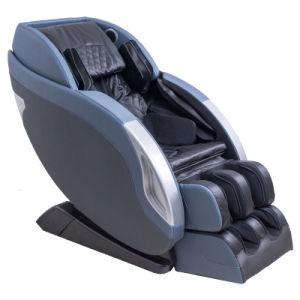 2019 Novo SL via 3D cadeira de massagens, massajador MW-860L Blue