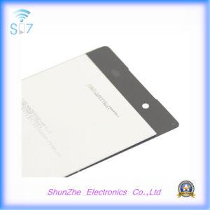 Teléfono celular original pantalla LCD táctil de Sony Xperia Z4 Z3+ E6553 E6533