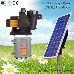 Solar900W-1200W swimmingpool Gleichstrom-Pumpe, Bewässerung-Pumpe