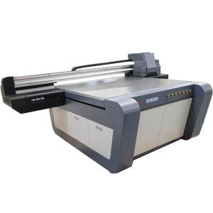 Werガラスのための熱い販売A0 LEDの紫外線平面印字機