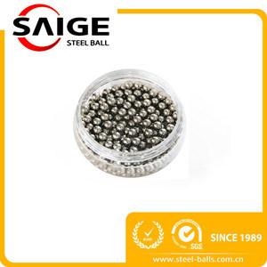304 sphère en acier inoxydable 316L/les billes de jardin
