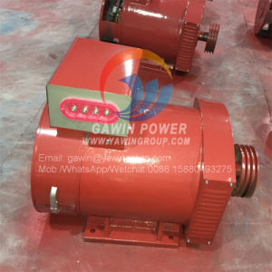 40KW do Motor Diesel 400V 50Hz gerador de STC