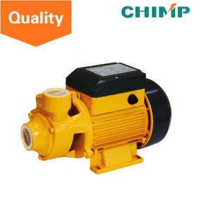 0,5 HP Qb60 pequena bomba de água limpa