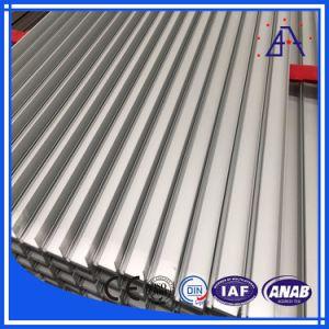 Настраиваемые алюминия и алюминиевых крепления солнечной энергии