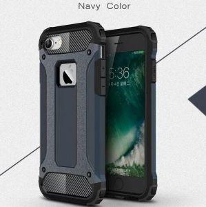 Coperchio della cassa degli accessori del telefono mobile per l'armatura di iPhone 7 resistente