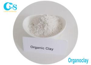 Argila bentonita orgânicos para fluidos de perfuração de petróleo com base no Óleo Diesel óleo sintético de óleo mineral