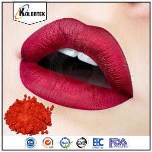 Pigmento mineral del lápiz labial de la perla, fabricante natural del polvo de mica