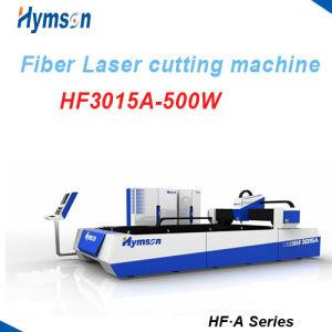 machine de découpage à gravure laser à fibre CNC pour le métal en acier inoxydable