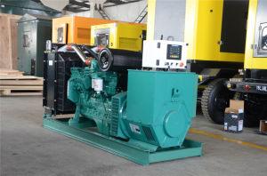 Genset diesel con Cummins Engine