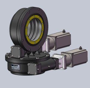 ISO9001/Ce/SGS 돌린 드라이브는 Csp와 Cpv 프로젝트에서 적용했다