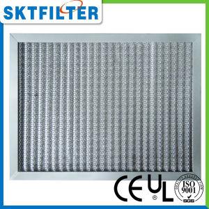 Воздушный фильтр из металлической сетки для воздухоочистителя