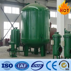 Filtro attivo dal carbonio per il sistema di trattamento di acqua 6-8ton/H