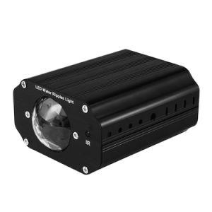 IP20 RGBW efecto LED Discoteca Studio iluminación de escenarios