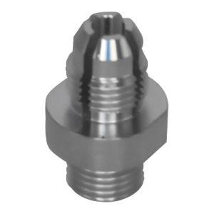 CNC de Draaiende Delen van uitstekende kwaliteit van de Precisie