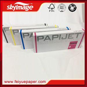 Inchiostro di sublimazione della tintura di Papijet Litr della nuova generazione