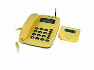 Telefones sem fio GSM(HR8339(1)TG-5C)