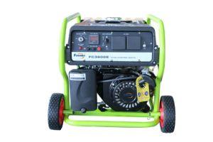5000 W Inicio Manual Gasolina generador con el GFCI Puntos de venta