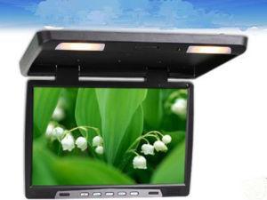 17 인치 LCD 지붕 산 컬러 모니터 (TU-1768)