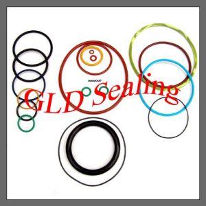 De RubberVerbinding van het silicone