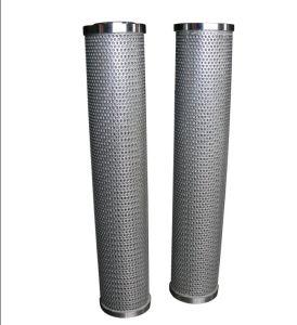 Cartuccia di filtro pieghettata per filtrazione dell'acqua