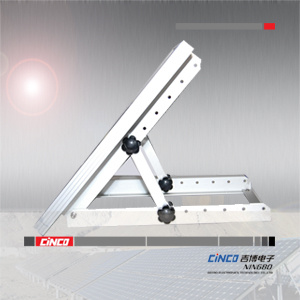 Suporte Solar ajustável