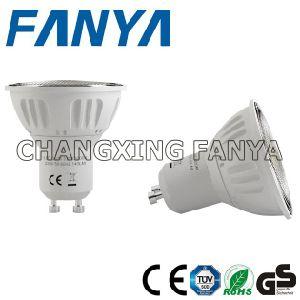LED GU10 3.4W (FYL-301GU10-9B)